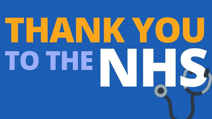 Bedfordshire NHS Ride of Thanks