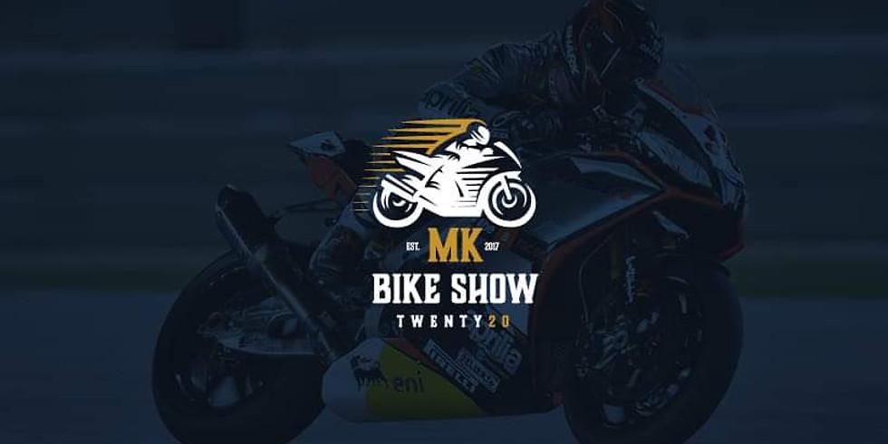 MK Bike Show 2020 CANCELLED 😞