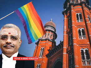 MADRAS HIGH COURT- LICENSES OF PRACTITIONERS WHO CLAIM TO 'CURE HOMOSEXUALITY', MUST BE CANCELLED.
