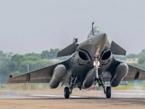 Induction of Rafale jets in IAF by 2022: IAF Chief.