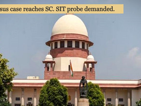 Pegasus Case: CPM Rajya Sabha MP moves to the Supreme Court for SIT probe.