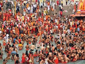 KUMBH COVID19 TESTING SCAM: Police case registered against testing labs.