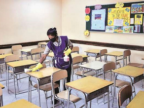 Schools And Other Educational Institutes To Resume In UP Soon.