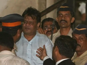 Iqbal Kaskar, Dawood Ibrahim's Brother Arrested By NCB.