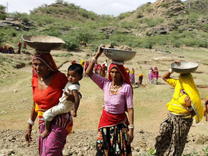 CASTE WISE SPLIT IN WAGE PAYMENT TO THE WORKERS OF MGNREGA - ADVISED THE FINANCE MINISTER.