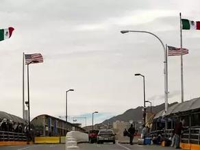 15 killed in multiple attacks on U.S. - Mexico border.
