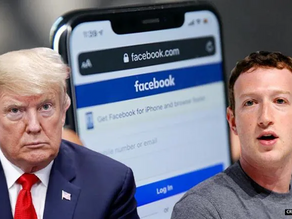 No Dinner With Zuckerberg At White House- Says Trump.