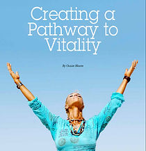Pathway for vitality
