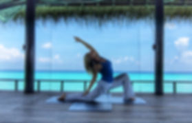 CONSCIOUS MOVEMENT THERAPY