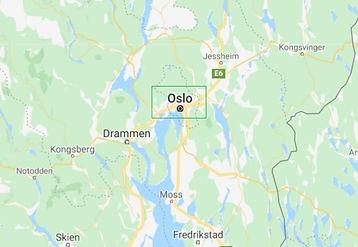 DICOM Training/Workshop location Oslo, Norway
