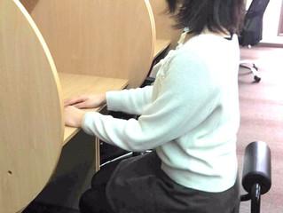 勉強カフェ 神戸三宮スタジオでご使用いただいております。