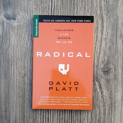 Radical - Volvamos a la raíces de la fe