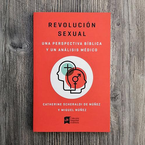 Revolución Sexual: Una Mirada Bíblica Y Científica
