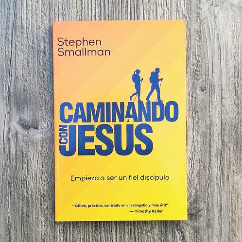 Caminando con Jesús