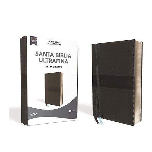 Biblia NBLA Letra Gigante