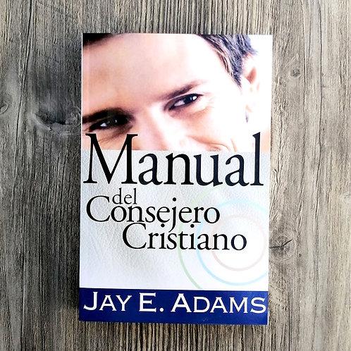Manual de consejero cristiano