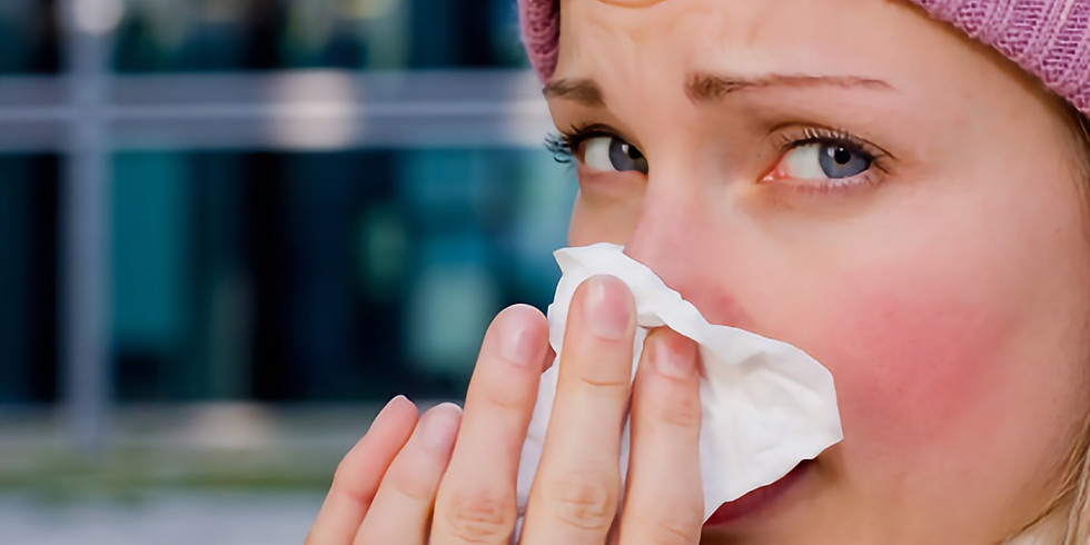 Immunité et maux d'hiver (Gratuit)