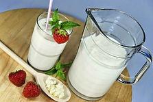 Kéfir lait