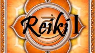 Initiation à l'énergie et au Reiki niveau I