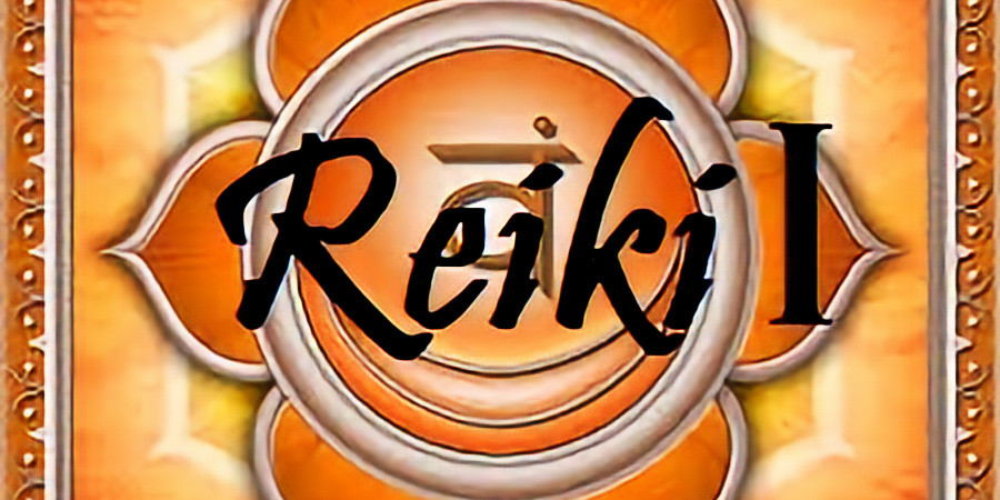 Initiation à l'énergie et au Reiki niveau 1