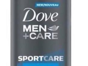 😱 Free Dove Men + Care Body Wash using HEB digital this week!