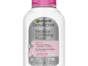 🔥At 65% Savings on Garnier skin active water it's time stock up!