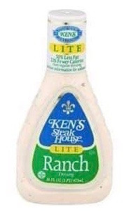 *Pay only $6.24 for 4 Kens Dressing (Regular priced at $19.84! What a Savings. Stock up! *