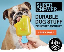 Bark - Super Chewer