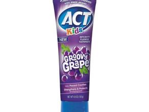 🙌45% Savings on Act kidsToothpaste! Stock up!