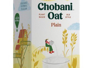 * $2 coupon on Chobani Plain Oat Milk 🥛 52oz @ making a great deal at HEB! *