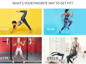 😱Online shopping with Fabletics! Come on in and check out the deals right at your fingertips!