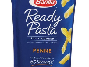 Kens dressing & Barilla pasta deal (Saving over $5) pay only ($2.96!) Run Deal!😱