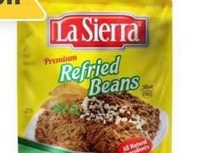 *FREE La Sierra Beans 15.2-20.5oz assorted Varieties at HEB! *