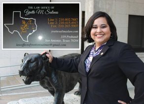 Let the The Law Offices of Yvette M. Salinas help you with Valuable Legal Advice on Estate planning,