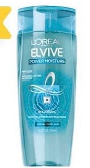 Use $4/2 coupon on L'Oréal Shampoo making a steal of a Deal!