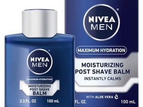 🔥Wow! Pay 0.39 cents for $31.34 worth of Nivea Men products! 3 Scenario in my blog!🙌
