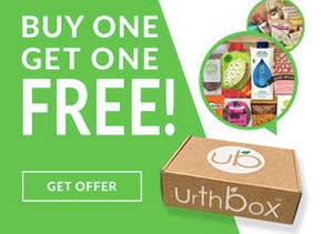 Healthy Choices meets Convenience with Urthbox!