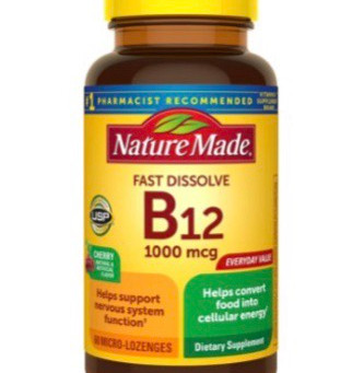 $2 ibotta  (giving you a deal on Nature Made Vitamins!)