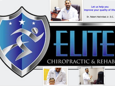 Start Improving the Quality of Life for Your Entire Family with Elite Chiropractic and Rehab!