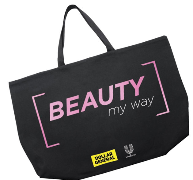 image relating to Unilever Printable Coupons identify Unique Provide towards DG for a distinctive Attractiveness Bag electronic