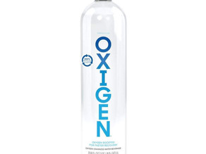 🙌 57% Saving on Oxigen Water! Stock up!