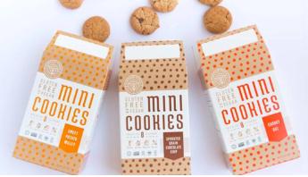 Free Box of Partake Foods Cookies