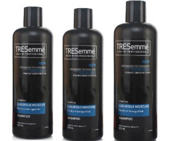 "Earn $1.50 on Ibotta when purchasing TRESemmé Shampoo! Sign up with my ibotta code""uscldqn"""
