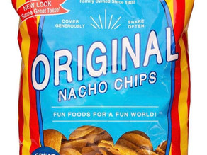 😱 61% Savings on Ricos nacho chips this is a stock up price!