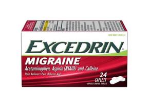 👀 40% Savings on Excedrin 24ct this week!