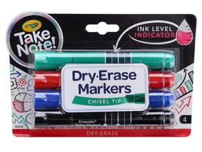 🏃🏻♂️53% Savings on Crayola dry erase markers!