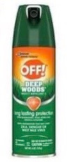 *OFF Deep Woods Insect Repellent Deal just in time happening at HEB this week! *