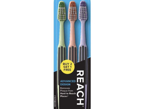 🤑Save 44% on Reach Toothbrushes 🦷 making a deal!