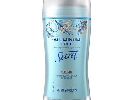 😱 52% savings on Secret deodorant making a Deal!