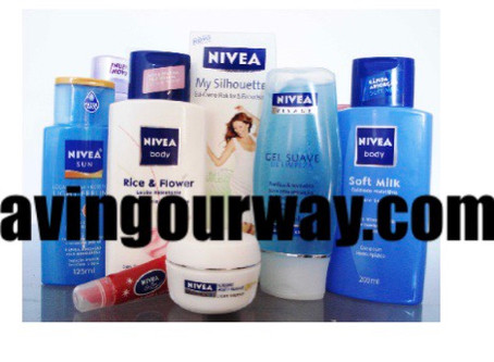 🚨🚨3 NIVEA DEALS AT A SUPER LOW OUT OF POCKET RUN DEALS! Go to savingourway.com to see more deals!